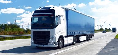 Система управления транспортной компанией